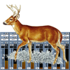 Deer Call Mixer Icon