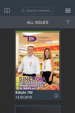 Revista T&D screenshot 2
