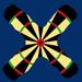 dartX