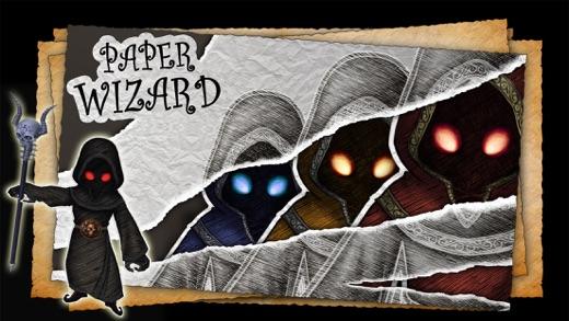 Paper Wizard Screenshot