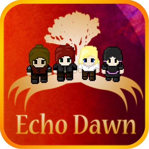 Echo Dawn: Shattered Visions iOS App
