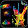 Color Splash Wallpapers √ Pro app for iPhone/iPad