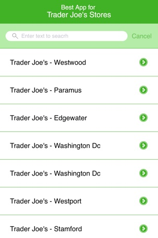 Best App for Trader Joe's Stores screenshot 2