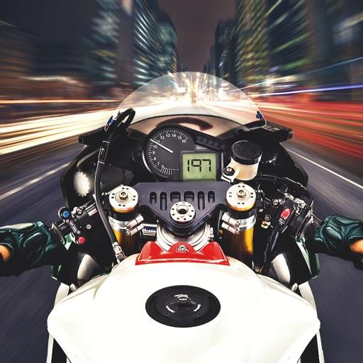 Top Bike: Real Racing Speed & Best Moto Drag Racer