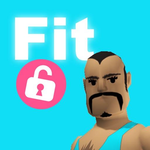 节奏健身无限制版:Fit for Rhythm Unlocked