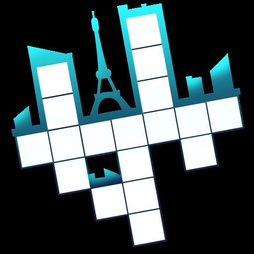 每日字谜游戏---有趣的地理 FULL