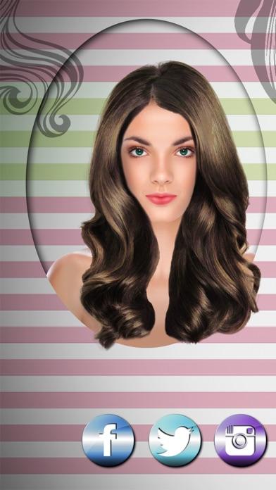 Logiciel changement de couleur de cheveux capture ducran for Logiciel changer coupe de cheveux