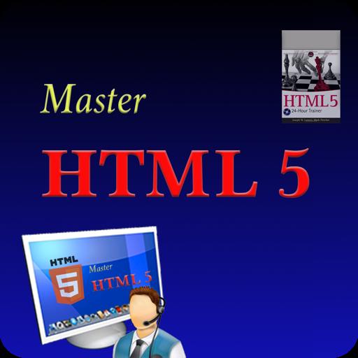 Master HTML5