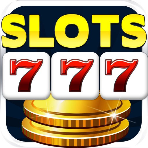 BlackJack Classic Slots Pro - Old Las Vegas Mobile Casino iOS App