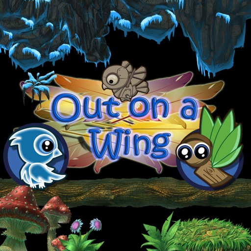 Out on a Wing iOS App