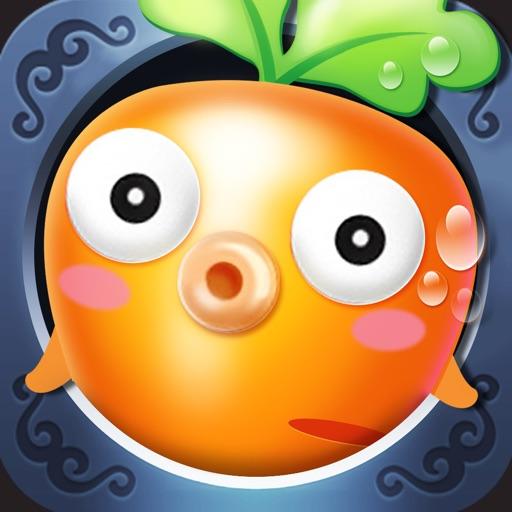 Keep the Carrot Safe iOS App
