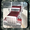 3D Semi Truck Ice Road Racing - eXtreme Nitro Boost Trucks Edition