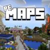 PE Maps: Minecraft PE Edition