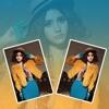 Mirror photo app, reflection image collage, photo effect - Foto Mirror