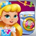Pequeña Ayudante Princesa – Juegos y Cuidados en el Palacio