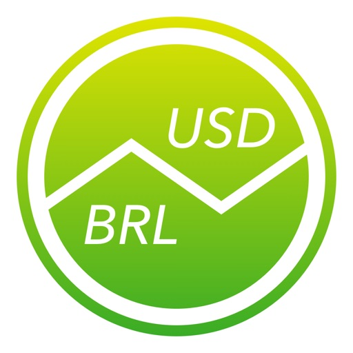 Brazilian Real To US Dollars – Currency Converter (BRL to USD) 通过 David Caddy