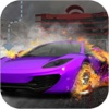 Racing X Nitro: Real Car Racing Game driving with full throttle and speed