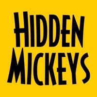 Hidden Mickeys: Walt Disney World Edition