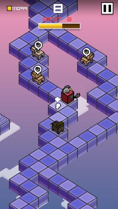 Bump Hero Screenshot