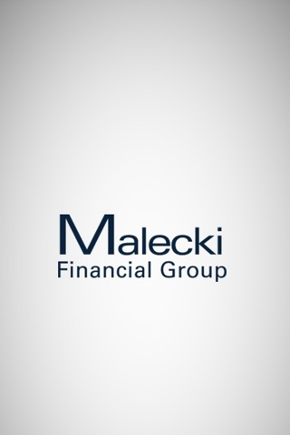 Malecki Financial Group screenshot 1