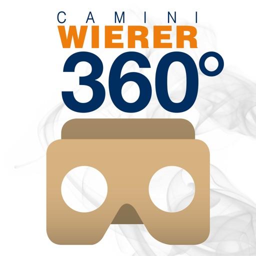 Camini 360° Wierer