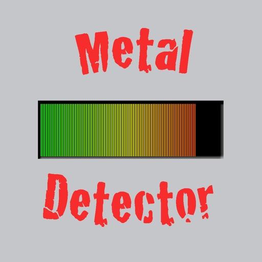 Free Metal Detector - Stud Finder and EMF Meter in One! iOS App