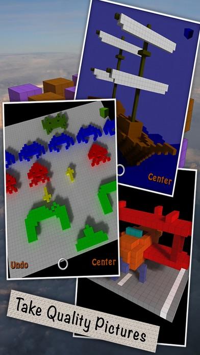 BlockArt 2p Screenshots