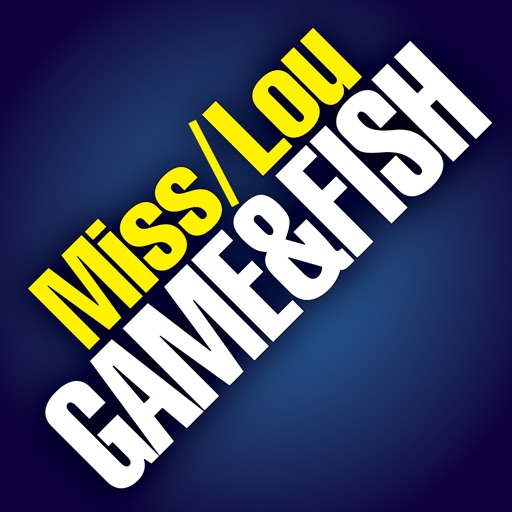 Mississippi louisiana game fish by intermedia outdoors for Mississippi fish and game