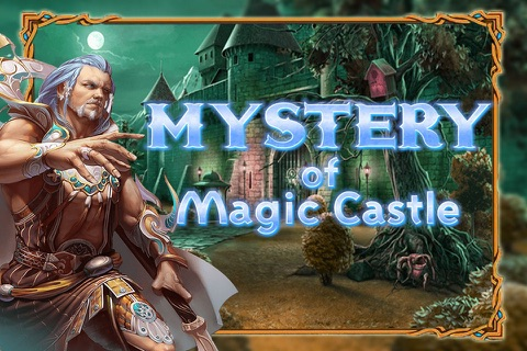 Mystery Of Magic Castle screenshot 1