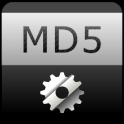 BatchMD5