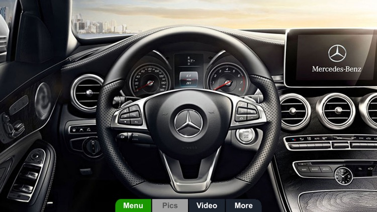 Mercedes Benz Of Massapequa App