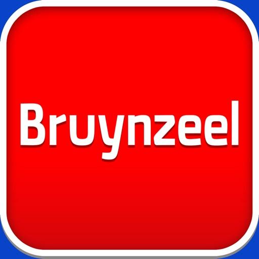 Bruynzeel iOS App
