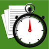Silverware Software, LLC - TimeTracker - Time Sheet  artwork