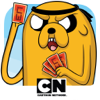 Cartoon Network - Card Wars - Adventure Time Card Game  artwork