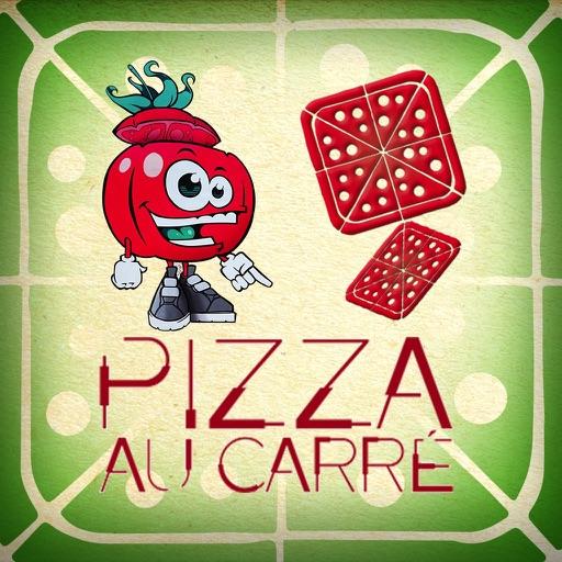 Pizza Au Carré