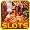 The Ancient Wild Spirit of Treasure Aztec Slots - Temple of Power  Casino Slot Machines