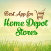 Best App for Home Depot Stores