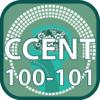 CCENT ICND1 100-101 for Cisco Exam Test Dumps