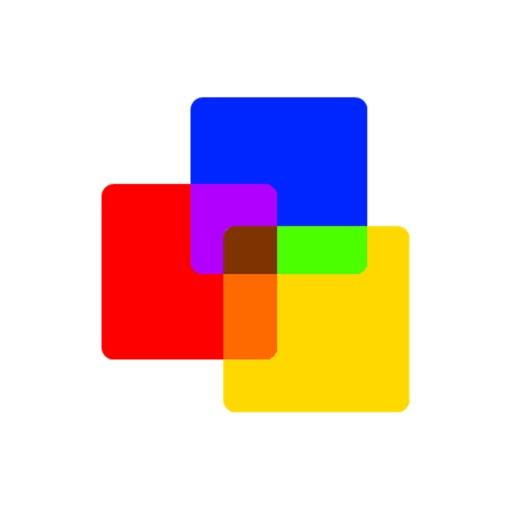 Color Dash - Color Mixing Fun