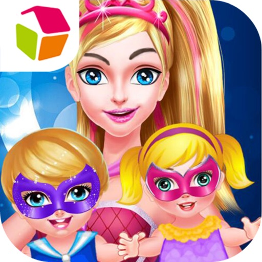 Fashion Princess Cute Baby——Animal Identification/ Fresh Juice Made/Beauty Skin Care iOS App