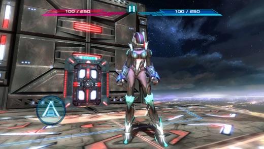 Last City Screenshot