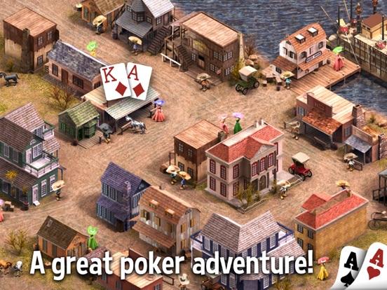 Screenshot #3 for Governor of Poker 2 Premium