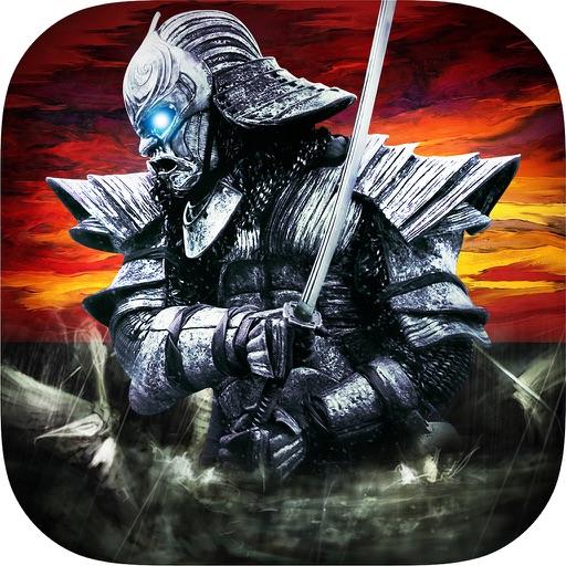 Ninja and Samurai Hunt iOS App