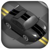 3D Zig Zag Car Racing - Tap To Drive Most Endless Run Wanted Racer racer racing wanted