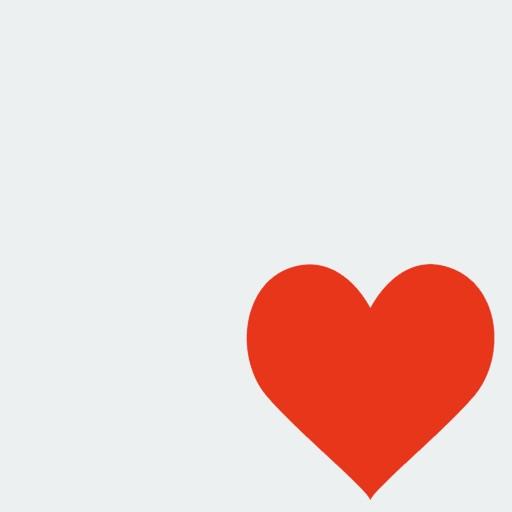 Couple Solitaire iOS App