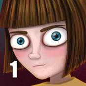 Fran Bow Chapter 1 Hack Power (Android/iOS) proof