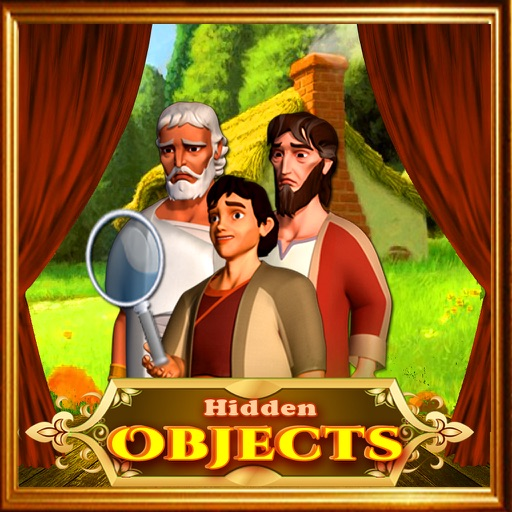 Holy Bible - Hidden Secrets iOS App