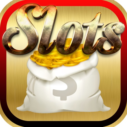 Big Bet Gold Coins & Spins - FREE Vegas Slots Game iOS App