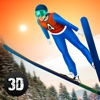 Ski Jumping Freestyle 3D Full