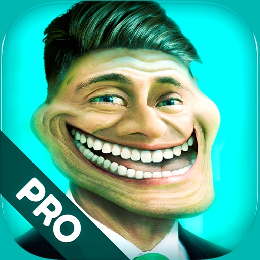 Troll Face Photo Editor 1.2 for Android - Download